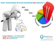 SEO Web Marketing & Joomla Web designing Company in Bangalore