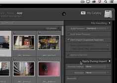 Lightroom CC Gem: You Can Now 'Add to Collection' When Importing Photos - http://thedreamwithinpictures.com/blog/lightroom-cc-gem-you-can-now-add-to-collection-when-importing-photos