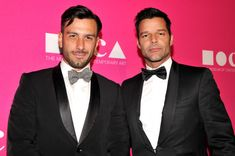 Jwan Yosef – Wiki and Everything To Know About Ricky Martin's Husband. Jwan Yosef is a talented Syrian-Swedish painter and artist, best known as the husband of Ricky Martin. Wedding In Puerto Rico, Puerto Rican Singers, Secretly Married, American Crime Story, New Pictures, Martini, Celebrity News, Donald Trump, Sexy