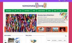 Blog.tomtomella.com'a Bahia gününde bize yer verdiği icin teşekkürler :)