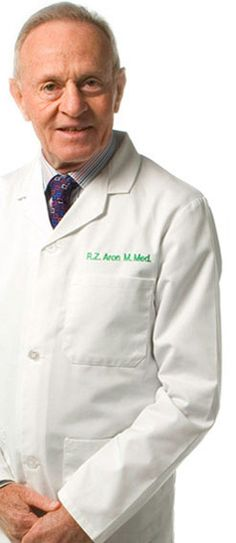 Dr Aron eczema dr