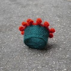 Trixibelle Picot Crochet...