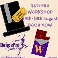 DPA Summer workshop social post image CATCF