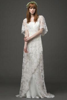 Alberta Ferretti Forever - Bridal Collection 2015