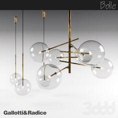Gallotti&Radice Bolle
