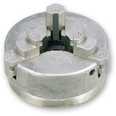 Proxxon 3 Jaw Chuck for DB250 Lathe