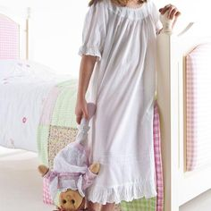 Clementine Nightdress. See our website for more details.