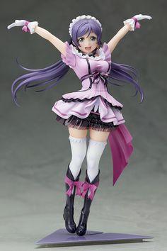 Love Live - Nozomi Tojo Figure