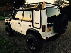 Discovery off Roader, Bobtail