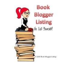 Book Blogger Listing