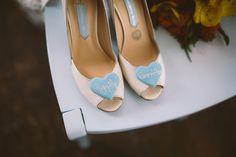 Zapatos de novia Charlotte Mills en www.egovolo.com