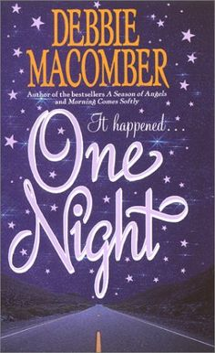 One Night by Debbie Macomber reviewed by Brianna