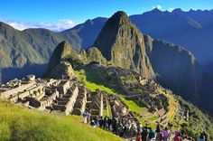 Which Machu Picchu Tour Is the Right One?