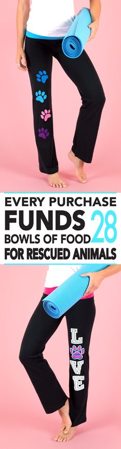 Whether you're lounging with your furry friend, or practicing your best downward…