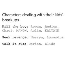 So basically if Rowan and Aelin have a daughter, her boyfriend is screwed