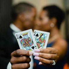 #King, #Queen #Engagement
