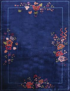 If you have never seen these rugs They are exceptionally beautiful. Chinese - Art Deco / x Textiles, Art Deco Rugs, Chinese Embroidery, Chinese Patterns, Textured Carpet, Chinese Art, Chinese Rugs, Chinese Antiques, Carpet Design