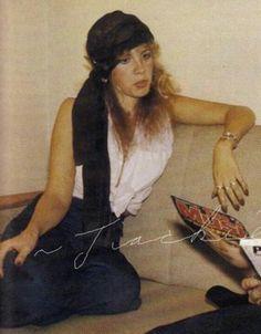 Stevie 1978 - Japan