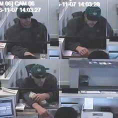 #pressrelease Burlington PD Searching for Bank Robbery Suspect: https://bpdsocialmedia.wordpress.com/