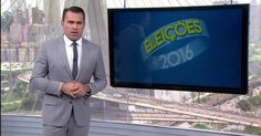 Candidatos à Prefeitura de São Paulo votam na manhã deste domingo - Globo.com