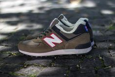 New Balance 576 'Mod' (Made in England) Easy Vegetarian Lunch, Healthy Dinner Recipes, Rita Ora Adidas, Sport Fashion, Mens Fashion, Shops, Sour Cream And Onion, Sneaker Magazine, New Balance Shoes