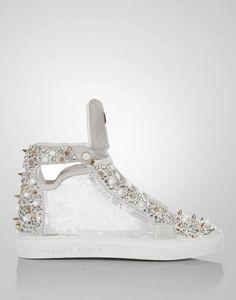Philipp Plein Sneakers for Women: Sexy Sporty Shoes | Philipp Plein