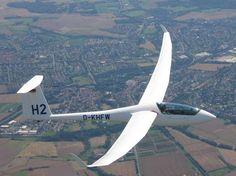 Schempp-Hirth Discus 2 - Glider