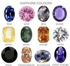 Gems Jewelry, Stone Jewelry, Jewellery, Blue Gemstones, Gemstone Colors, Sapphire Color, Sapphire Gemstone, One Piece Drawing, Rocks And Minerals