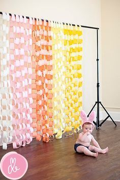 55 Awesome DIY Photography Backdrops - http://PhotographyPla.net