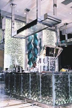 bar mandarin oriental hongkong the landmark