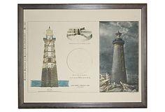 Lighthouse at Spectacle Reef on OneKingsLane.com