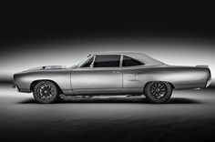1970 Plymouth Road Runner Pro Touring http://www.musclecardefinition.com/