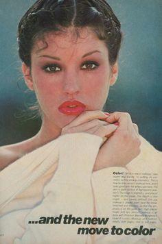 Janice Dickinson 1979