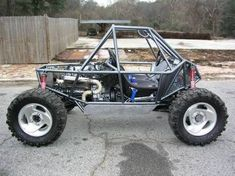 subaru buggy other way Volkswagen Bus, Vw Camper, Subaru, Karting, Kart Cross, Quad, Hors Route, Diy Go Kart, Off Road Buggy