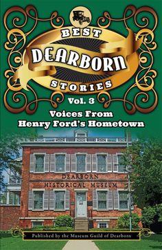 Dearborn Historical Museum in Dearborn, Michigan