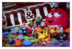 M&M's | Flickr - Photo Sharing!