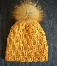 Patrons de crochet et tricot gratuits en français et en anglais par Mélissa Thibault offert par Mëlie Collection