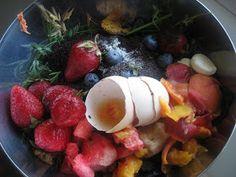 "Recipes to Nourish: Homemade Liquid ""Compost"""