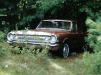 This car murdered at least 14 people and inspired a classic horror film. Click picture for story.