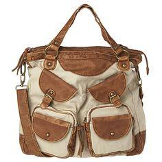 purse... Good travel bag...