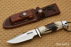 Nordic Knives - The Leader in Custom Knives - Custom Knives