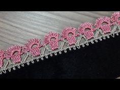 Crochet Edging Patterns, Knitting Patterns, Filet Crochet, Knit Crochet, Wedding Mehndi Designs, Crochet Videos, Baby Booties, Diy And Crafts, Make It Yourself