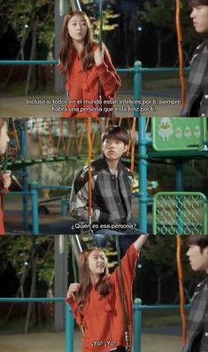 Un drama muy coqueto...     Título:  하이스쿨  - 러브온  / Haiseukool – Reobeuon  / Hi! School: Love On   Capítulos:  20   Fecha de emisión:...