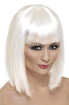 Smiffy's Glam Wig - White Smiffy's https://www.amazon.co.uk/dp/B00BBLAQCE/ref=cm_sw_r_pi_dp_x_hTYgybNBPMF7N