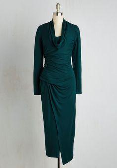 Something Sophisticated Dress