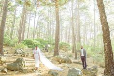 Wedding portraits are our fav!