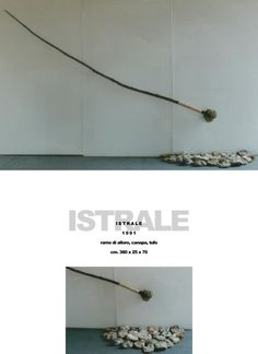 ISTRALE - 1991
