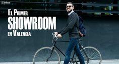 Disfruting inaugura su espacio de Showroom