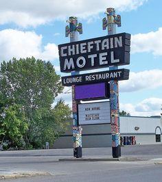 Nd08i22 Carrington Chieftain North Dakota 2008 By Canaod Via Flickr