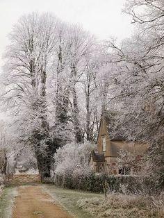 Cottage-England